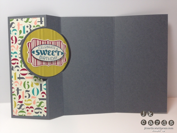 Stylin' Stampin' Blog Hop