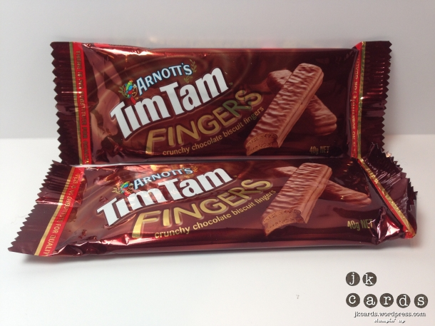 Crolyn TimTams