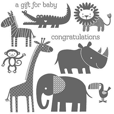 Zoo Babies CM
