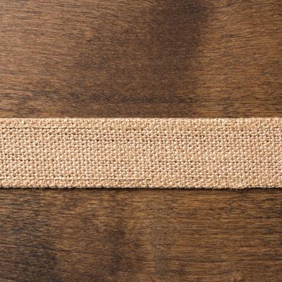 1 1:4%22 Burlap Ribbon