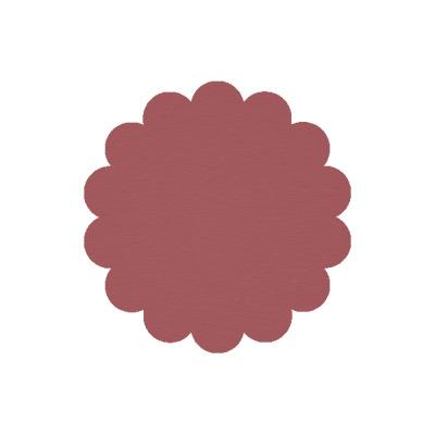 1 1:4%22 Scallop Circle Punch