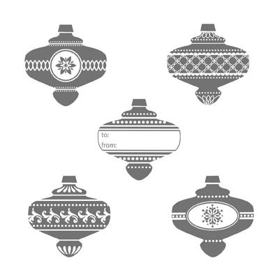 Christmas Collectibles CM