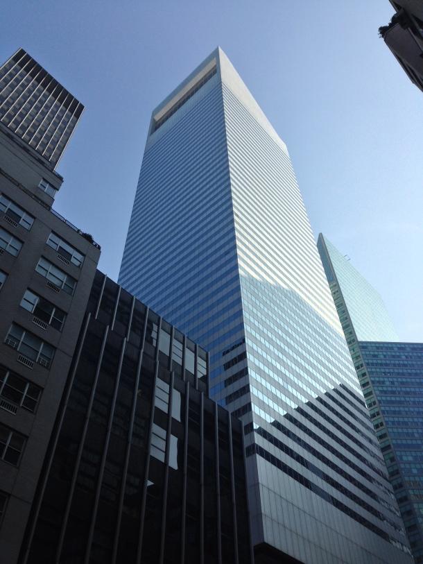 Citibank Tower