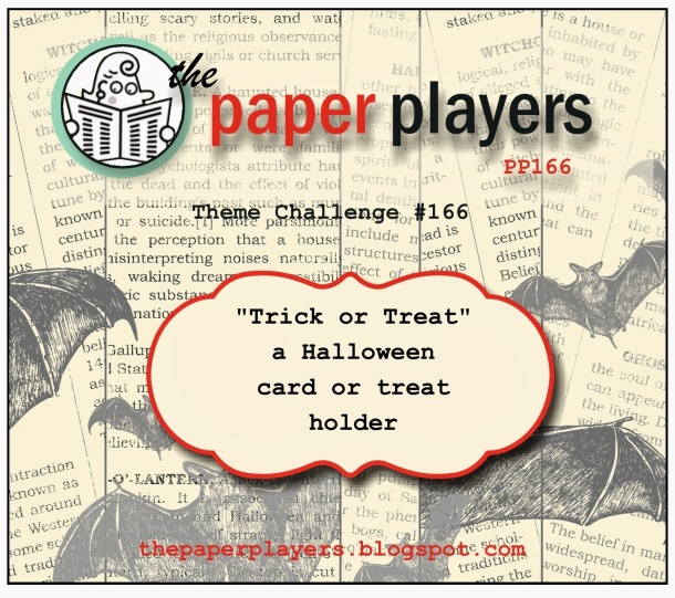 Paper Players #166