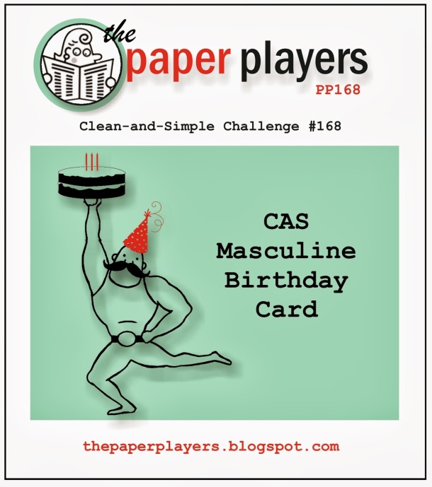 Paper Players #168