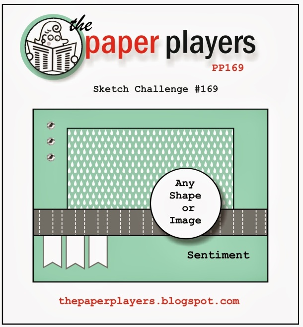 Paper Players #169