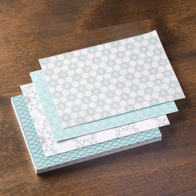 Winter Frost Designer Series Paper Stack