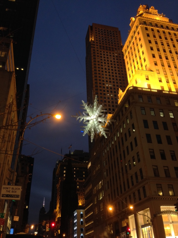 5th Avenue Star