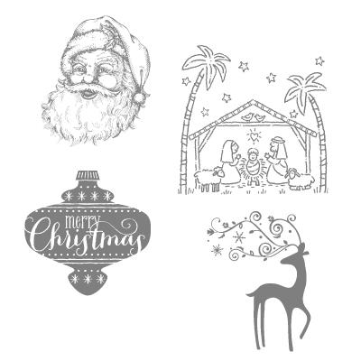 Best of Christmas CM