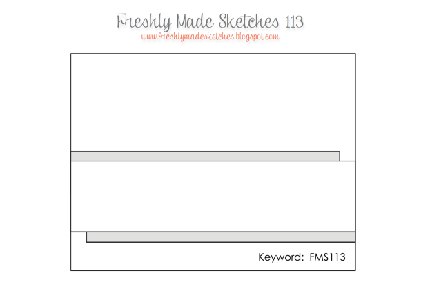 Freshly Made Sketches #113