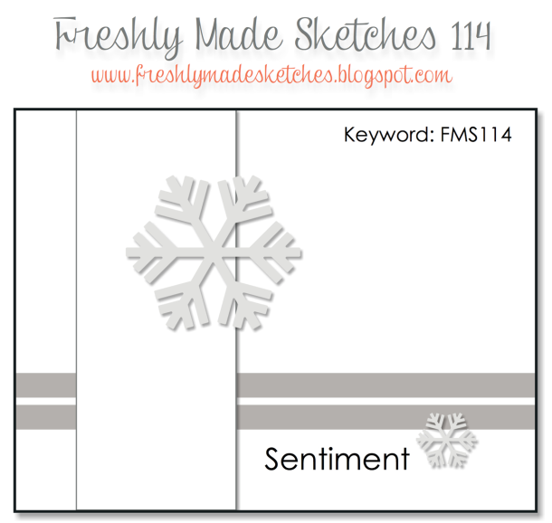 Freshly Made Sketches #114