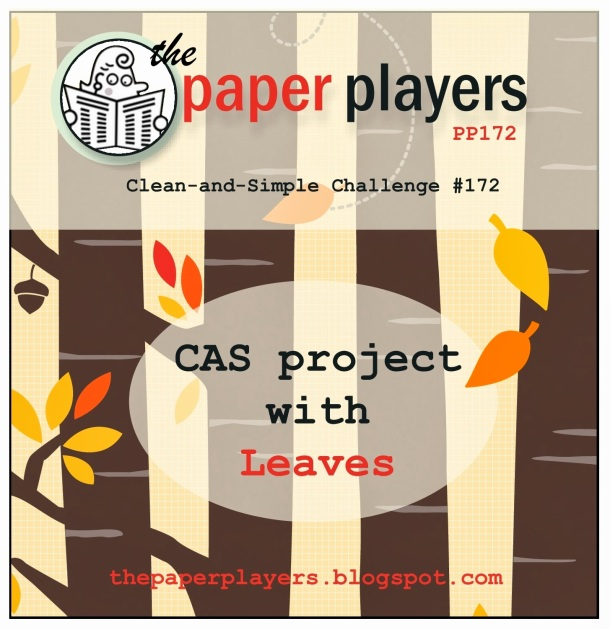 Paper Players #172