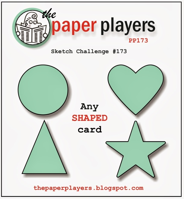 Paper Players #173