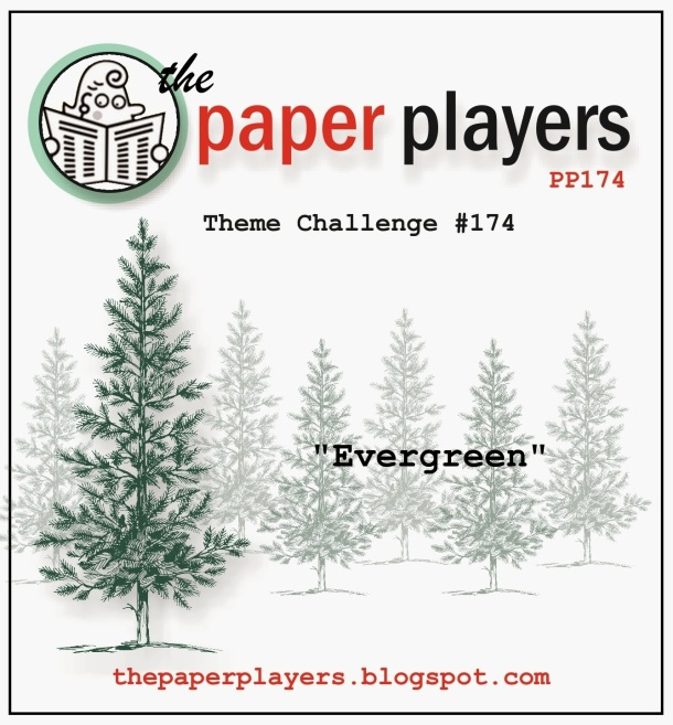 Paper Players #174