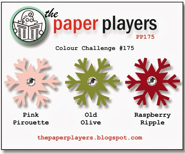 Paper Players #175
