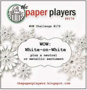 Paper Players #176