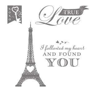 Follow My Heart CM
