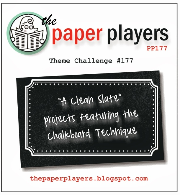 Paper Players #177