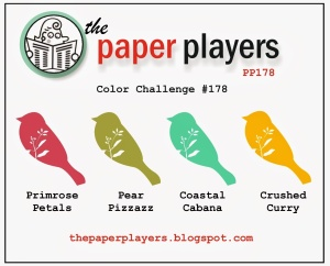 Paper Players #178