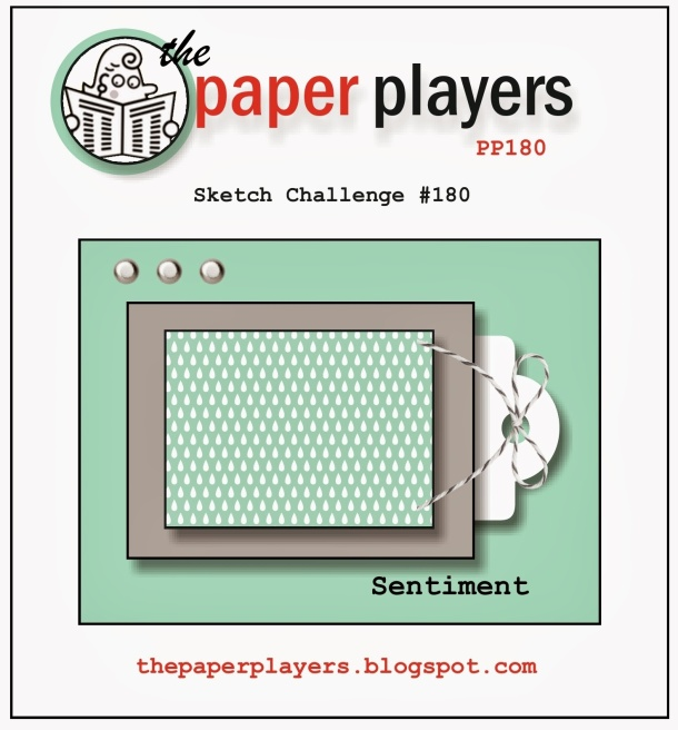 Paper Players #180