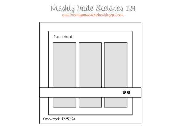 Freshly Made Sketches #124