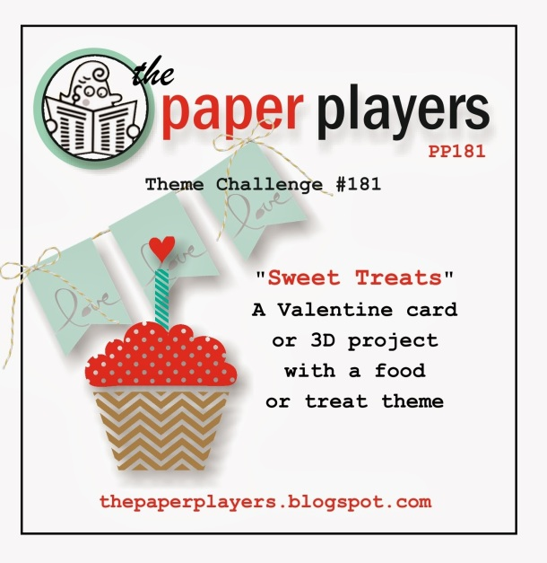 Paper Players #181