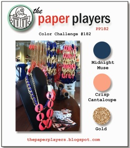 Paper Players #182