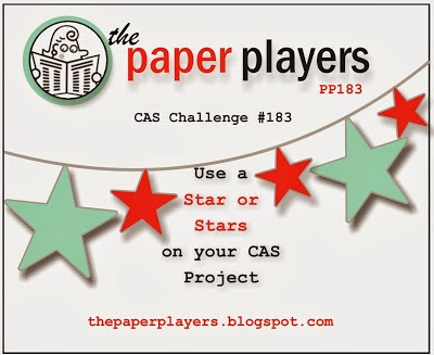 Paper Players #183