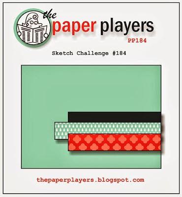 Paper Players #184