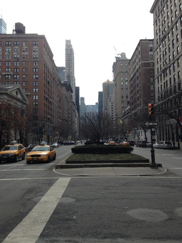 Park Ave Downtown