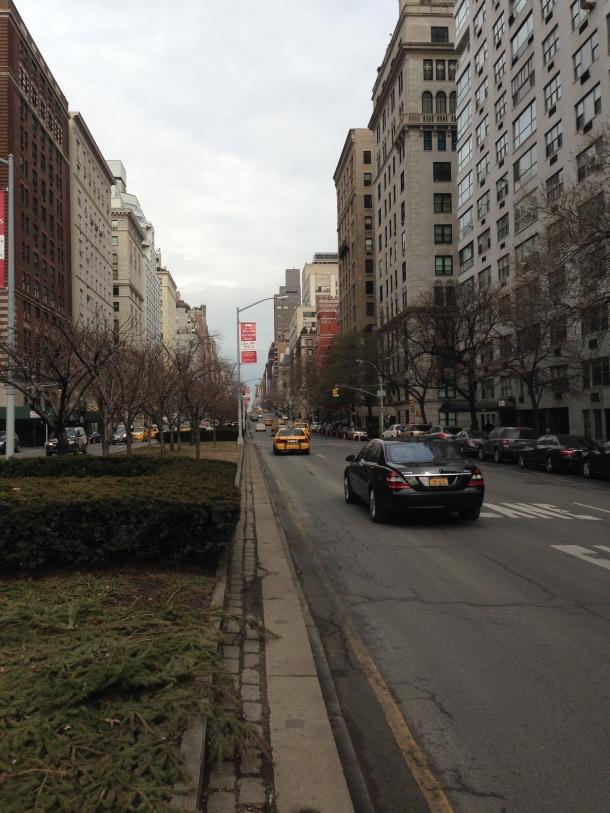 Park Avenue Uptown