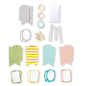Tag a Bag Accessory Kit