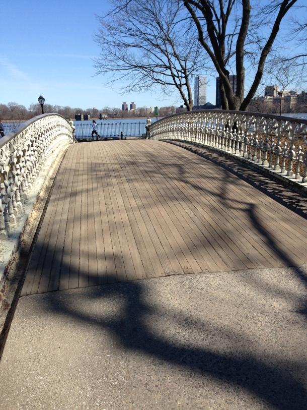 Central Park - Bridge #27