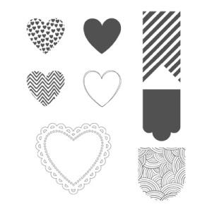 Hearts a Flutter CM