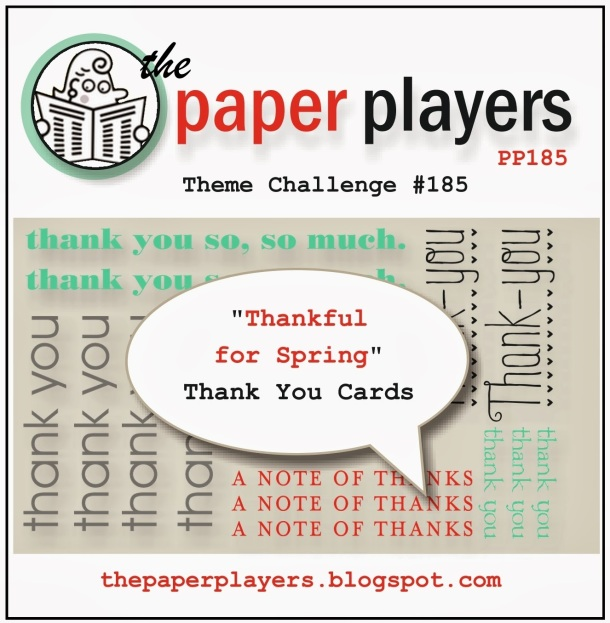 Paper Players #185