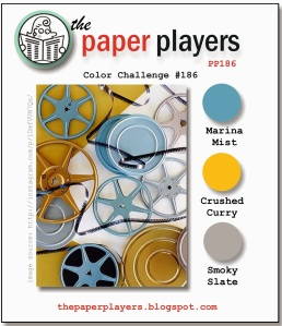 Paper Players #186