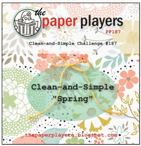 Paper Players #187
