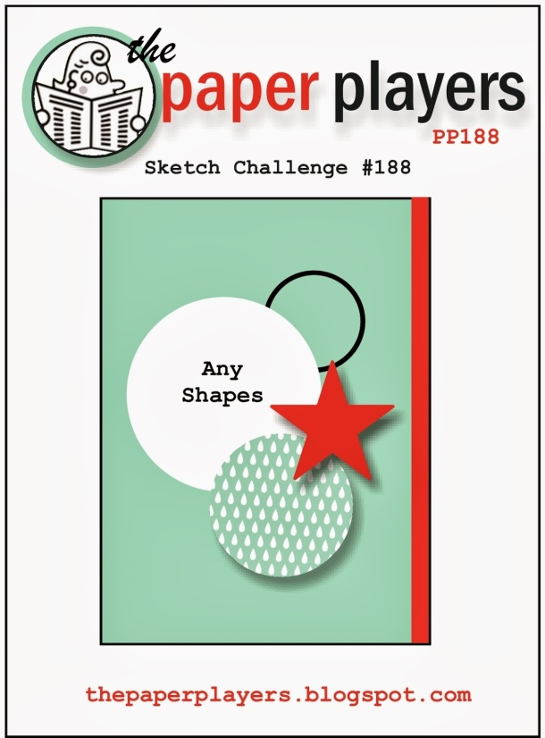 Paper Players #188