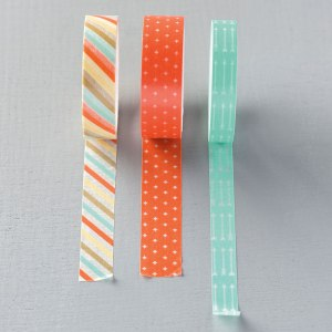 Retro Fresh This And That Designer Washi Tape