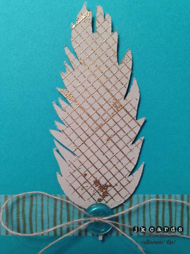 Feather Grid Woodcut Close-WM