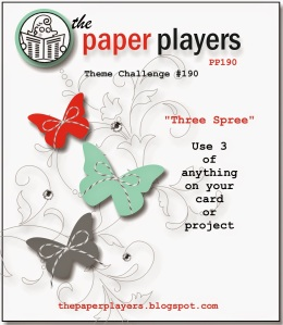 Paper Players #190