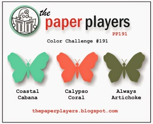 Paper Players #191