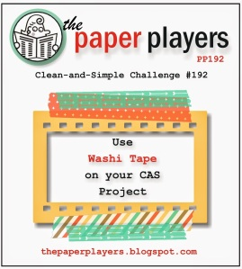 Paper Players #192