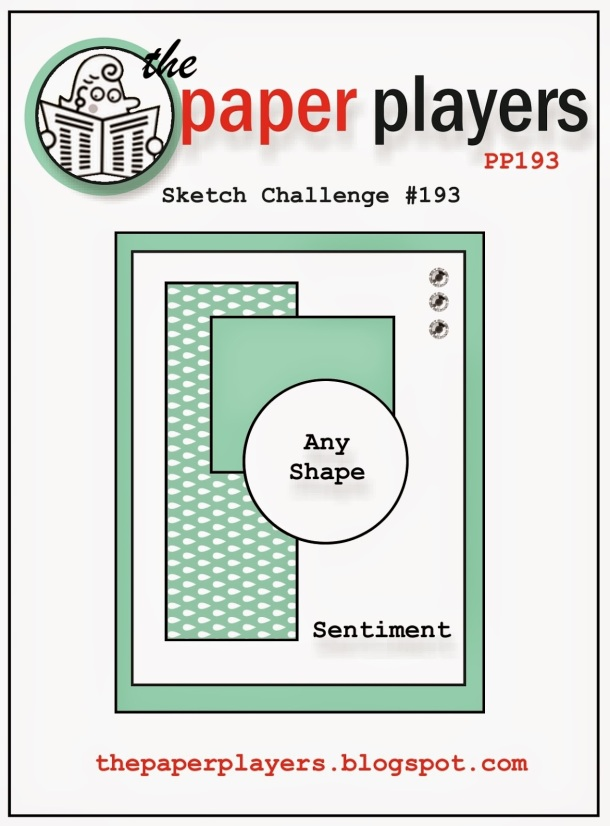 Paper Players #193