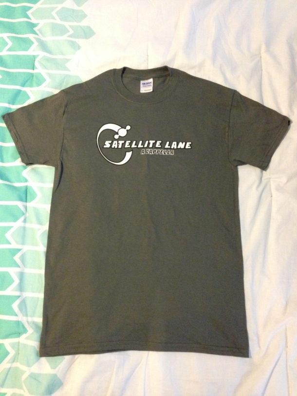 Satellite Lane T-Shirt