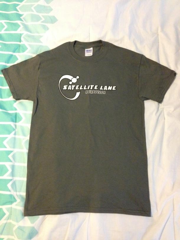 Satellite Lane T-Shirt