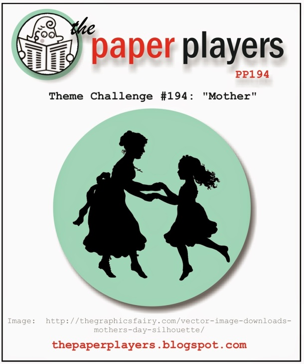 Paper Players #194
