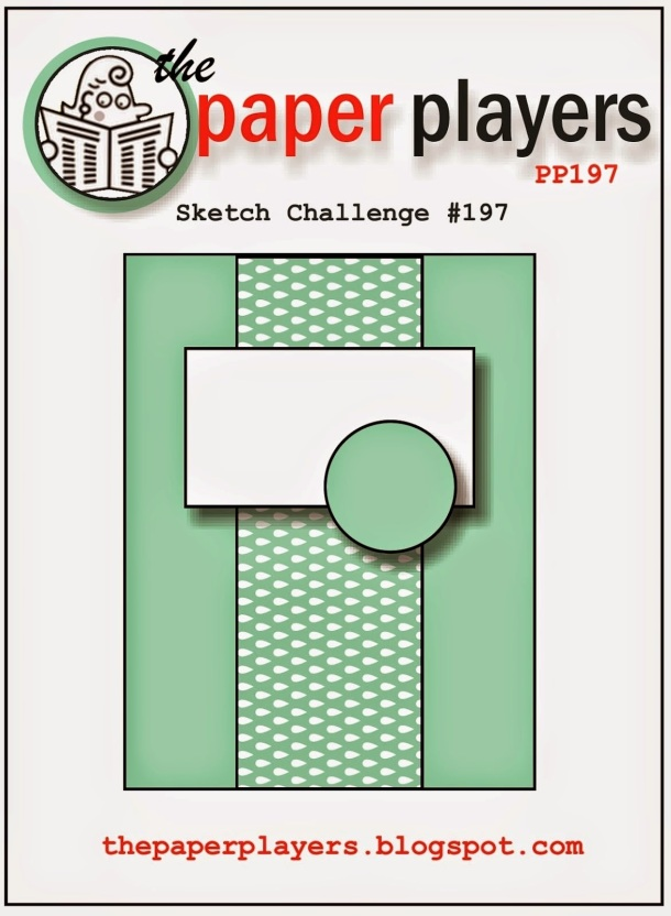 Paper Players #197