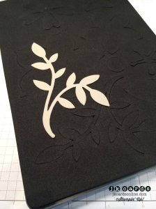Creation Station Card-Tag Leaves