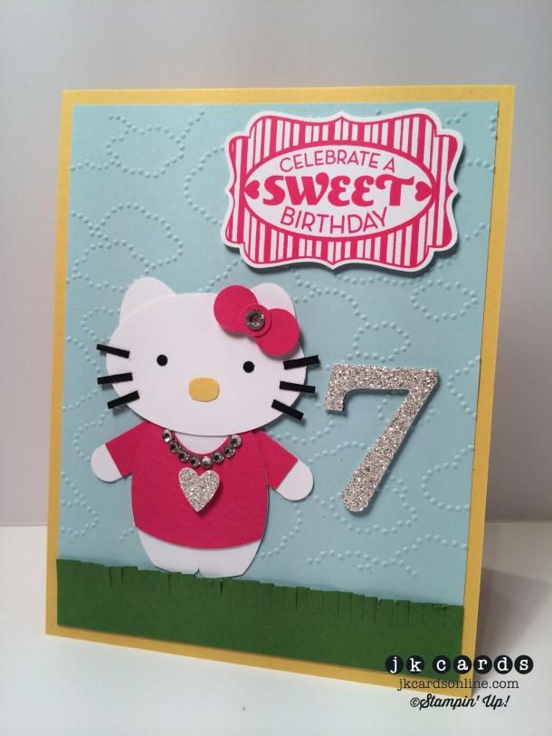 Hello Kitty NC